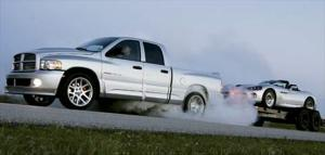 2005 Dodge Ram SRT-10 Quad Cab - First Look - Motor Trend