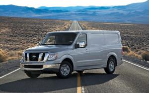 2012 Nissan NV 2500HD Long-Term Update 3 - Motor Trend