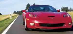 2006 Chevrolet Corvette Z06 - First Drive & Road Test Review - Motor Trend