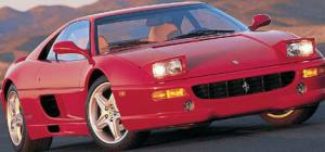 Ferrari F355 Berlinetta - Road Test - Italian Car - Features - Motor Trend Magazine