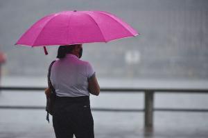 O Climatempo aponta um risco de temporais, com rajadas de vento, na próxima segunda-feira (21) e terça-feira (22) no Estado