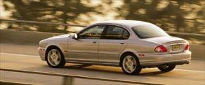 2002 Jaguar X Type One Year Test Review Update - Motor Trend