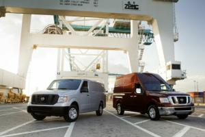 2014 Nissan NV Cargo Passenger Vans Price Increase - Motor Trend