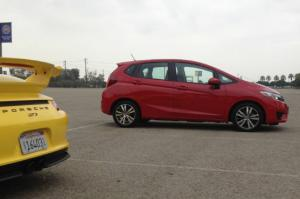 2015 Honda Fit EX Review - Long Term Update 2 - Motor Trend