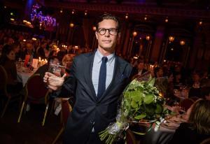 Blir ny merkevaresjef i Telia-konsernet - kommer fra Volvo