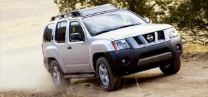 2005 Nissan Xterra Interior, Engine, Horsepower & Steering Review - Road Tests - Motor Trend