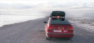 1999 Saab 93 - Drive Outcome - Motor Trend Magazine