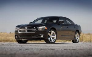 2011 Dodge Charger First Test - Motor Trend
