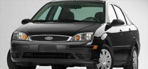 2005 Ford Focus - Review - IntelliChoice