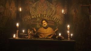 Sexto filme do cineasta Rodrigo Aragão, um dos grandes nomes do terror do Brasil, 'O Cemitério das Almas Perdidas'