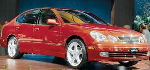 1997 Detroit and LA Auto Shows - Auto Shows - Motor Trend Magazine