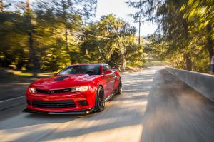 2015 Chevrolet Camaro Z/28 Review - Long-Term Update 4