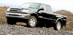 2000-2003 Toyota Tundra - Used Car Reviews - Motor Trend