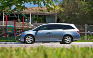 2011 Honda Odyssey Long Term Update 4 - Motor Trend