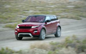2012 Land Rover Range Rover Evoque Long-Term Update 4 - Motor Trend