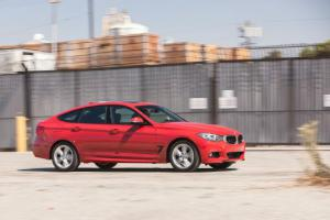 2014 BMW 328i GT xDrive28 First Test - Motor Trend