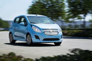 GM Brings 2015 Chevrolet Spark EV Battery In-House, Sheds 86 Pounds