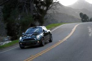 2013 Mini Cooper S Coupe Long-Term Update 1 - Motor Trend