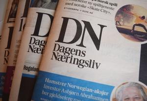 Journalisten: DN slår sammen avdelinger