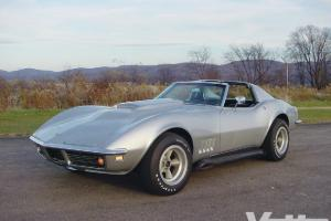 Tops, Corvettes and Yellow on Pinterest