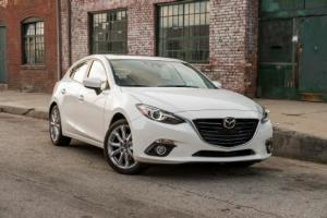 2014 Mazda3 S GT Review - Long-Term Update 5
