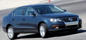 2006 Volkswagen Passat - 2006 Motor Trend Car of the Year Contender - Motor Trend