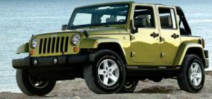 2007 Jeep Wrangler Unlimited - Future & Spied Vehicles - Motor Trend