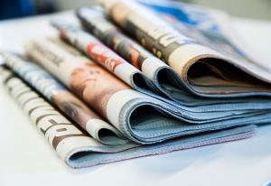 Så mange kvinner slipper til i avisene: - Inngrodd mannskultur | Kampanje