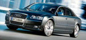 2007 Audi S8 Specs, Pricing, Engine, Dimensions, Speed, Fuel Economy, & Sales - Motor Trend