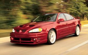 Pontiac Grand Am SC/T Exclusive First Test - Motor Trend