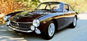 1963 Ferrari 250 GT Lusso - Road Test & Review - Motor Trend Classic