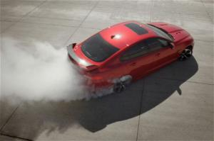 Behind the Scenes: Jaguar XFR-S Drifting Ad With Ken Gushi