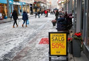 Salgsdirektør om korona-stengte butikker: - Det er litt nedtur, men ikke samme dramatikken som sist