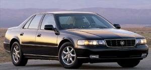 1998-2003 Cadillac Seville STS - Used Car Reviews - Motor Trend