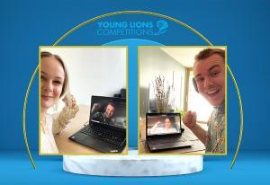 Orkla-talenter til topps i Young Lions: - Helt uvirkelig