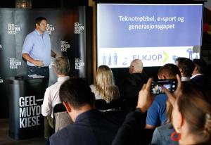 Nordmenn i teknologi-trøbbel rammer Elkjøp: - Vi går glipp av milliardinntekter | Kampanje