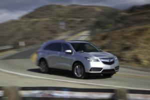 2014 Acura MDX SH-AWD Long-Term Update 5 - Motor Trend