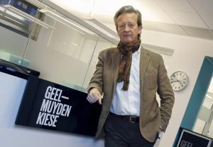 GK-kunder reagerer på PR-sjefens uttalelser: - Det svekker vår tillit til ham | Kampanje