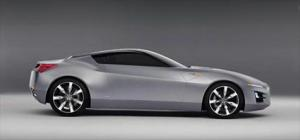Acura Advanced Sports Car Concept - Concept Vehicles - Motor Trend