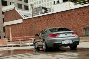 2013 BMW 650i Gran Coupe Long-Term Update 5 - Motor Trend