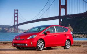 You're Buying WOT? 2012 Toyota Prius v, VW Jetta TDI wagon, or Ford Escape Hybrid