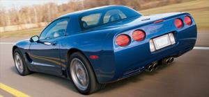 2002 Chevrolet Corvette Z06 - First Test - Miscellaneous - Motor Trend