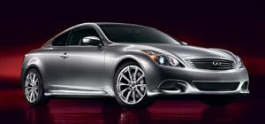 2008 Infiniti G37 Coupe - First Drive - Specifications - Motor Trend