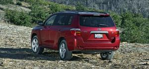 2008 Sport/Utility of the Year - 2008 Buick Enclave - Sport/Utility of the Year - Motor Trend