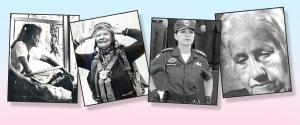 Dia Internacional da Mulher marca a luta pela conquista de direitos e espaço no mercado de trabalho. A Gazeta selecionou as histórias de quatro protagonistas capixabas, que abriram caminho para outras mulheres
