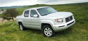 2006 Honda Ridgeline - Long Term Verdict - Motor Trend