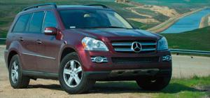 2007 Mercedes Benz GL450 - Fleet Update - Motor Trend
