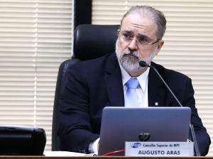 Ao se apropriar do termo 'lavajatismo', o procurador-geral da República, Augusto Aras, e a defesa de Lula se tornam quase siameses no ataque à força-tarefa