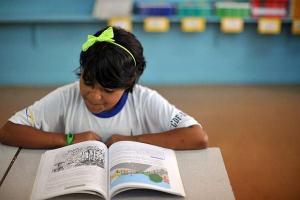 O Espírito Santo merece os louros por ter, ao lado de Goiás, conquistado a maior nota do ensino médio, considerando escolas públicas e particulares, com média de 4,8