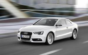 2013 Audi A5/S5 First Drive - Motor Trend